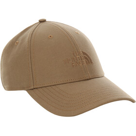 The North Face 66 Classic Cappello, british khaki